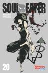 Soul Eater #20 (Carlsen)